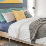 Jak wzmocnić stelaż łóżka dwuosobowego?